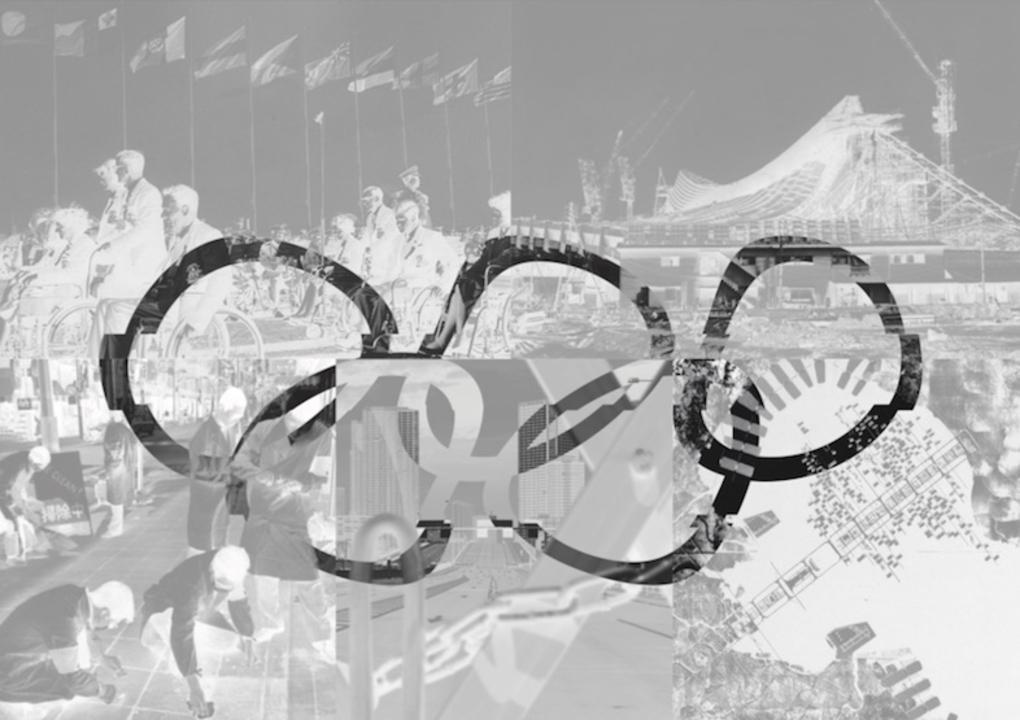 五輪の裏に存在するもう一つの東京の物語。「GHOST GUIDES TO TOKYO 2020」