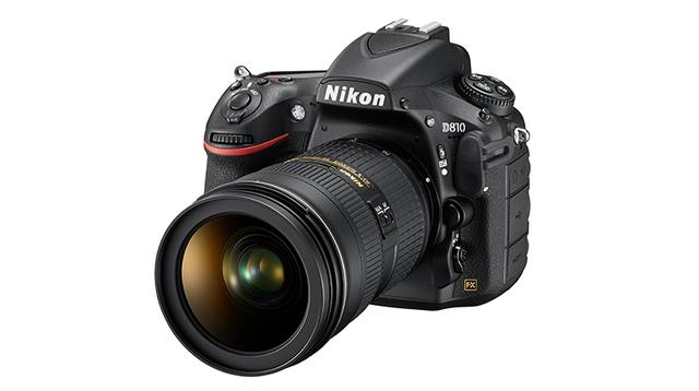 祝ニコン100周年! そして新製品「D850」の開発を発表