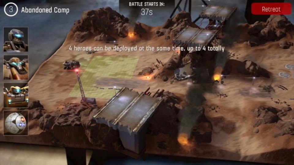 AppleのARKitとアンリアルエンジンを使用した超リアルなARボードゲーム