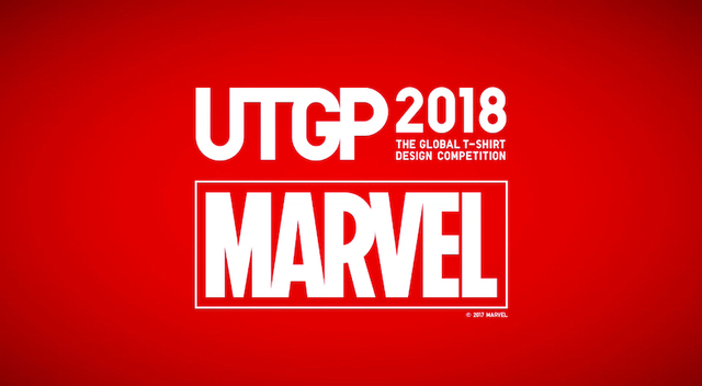 ユニクロのコラボTシャツ「UT GRAND PRIX」2018年のテーマはマーベルに決定!