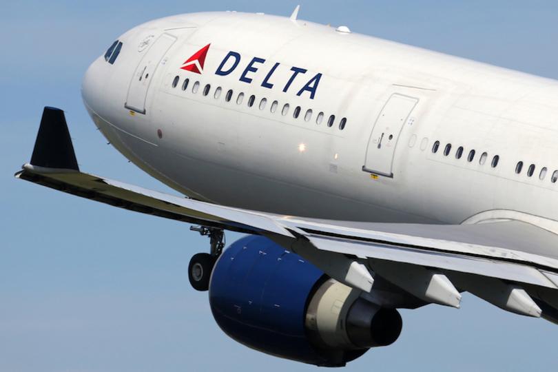 航空券がなくても指紋をピッで飛行機に乗れる。デルタ航空が一部空港で導入へ