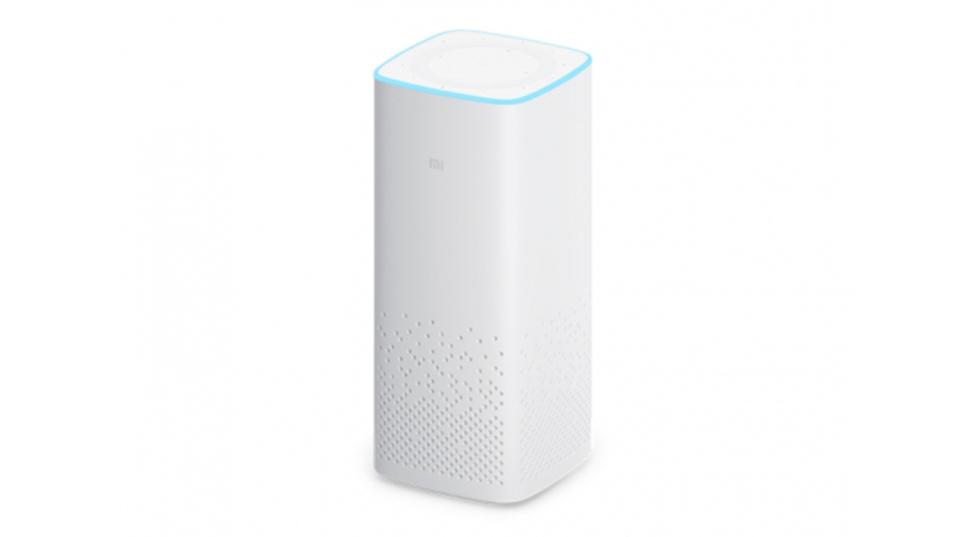 中国Xiaomiもスマートスピーカーを発表。「Mi AI Speaker」は約5,000円の廉価仕様