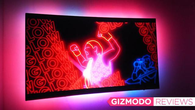 ゲームにもっともっとハマりたいならこれ。映像に合わせてTVから後光が差す「DreamScreen」レビュー