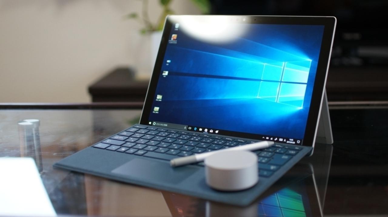 新型「Surface Pro」レビュー:おそらく今求められる最良のモバイル