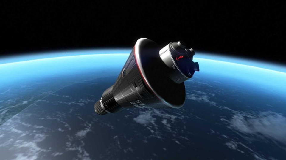 space shuttle simulator vr - photo #18