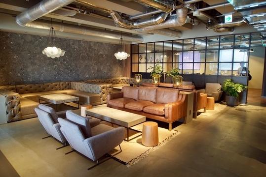京都のカプセルホテル「The Millennials」には僕たちが求めていた「合理性」がある