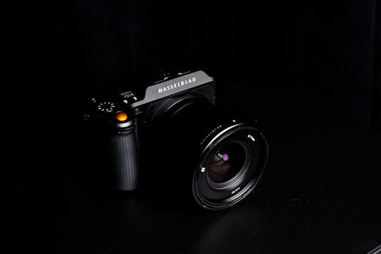 ミラーレス中判カメラ「Hasselblad X1D」レビュー:気になる部分はあるけれど、美しさは間違いない