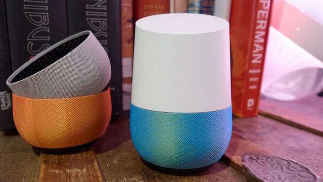 「Google Home」一部にBluetoothオーディオ対応アプデが突如配信される
