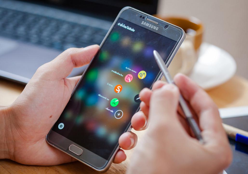「Galaxy Note 8」発表イベントは8月23日にNYで開催?