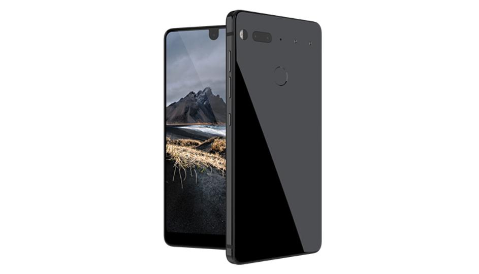 Androidの父が開発した「Essential Phone」日本で発売されるかも!