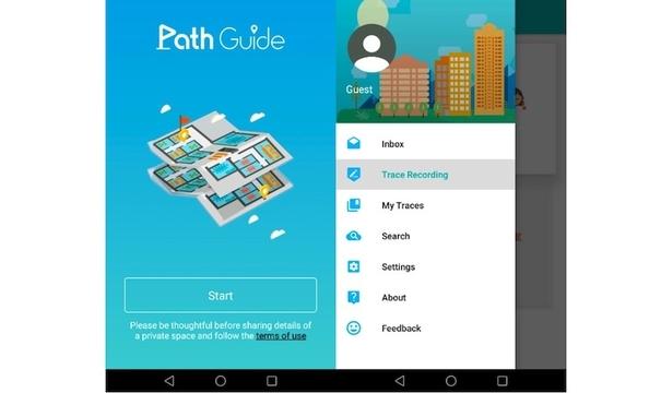 Microsoft「Path Guide」で建物内のナビが可能に。しかもGPSとWi-Fiいらず
