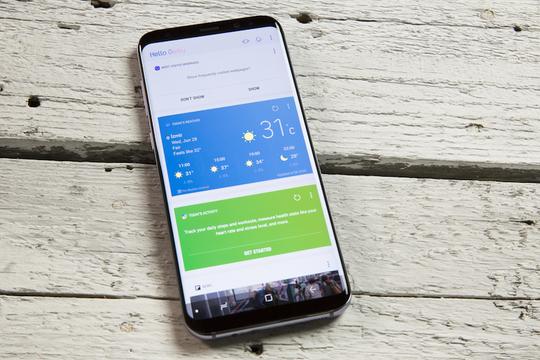 Samsung、AIアシスタント「Bixby」搭載のBluetoothイヤホンを開発中?