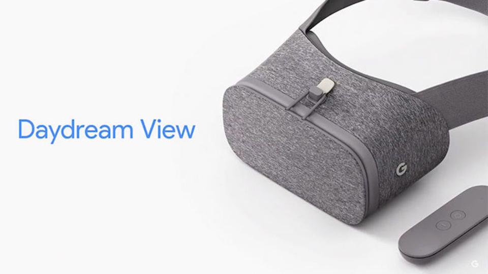 「Daydream」VR対応スマホ、年末までに11機種が追加へ