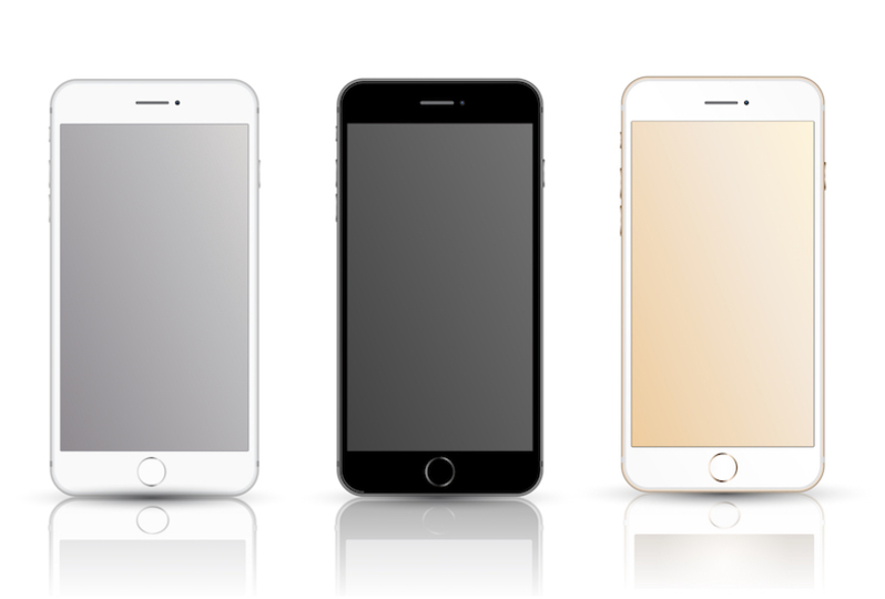iPhone 8はカラーバリエーションが減り、発売もすこし遅れる?