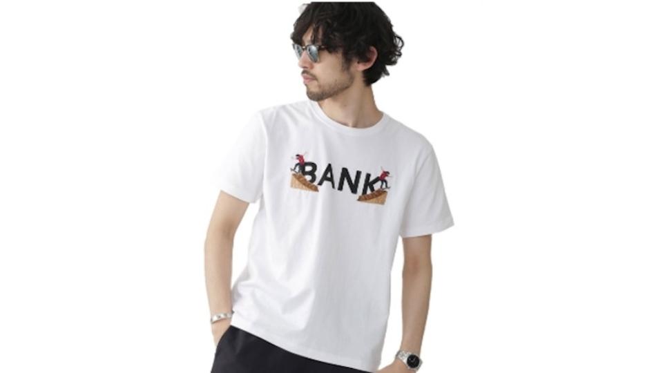 【本日のセール情報】Amazonタイムセールで60%オフ! 人気ブランドの夏物Tシャツがお得に