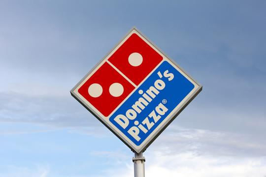 ピザはAIアシスタントに注文する時代。UKドミノ・ピザが「Alexa」に対応