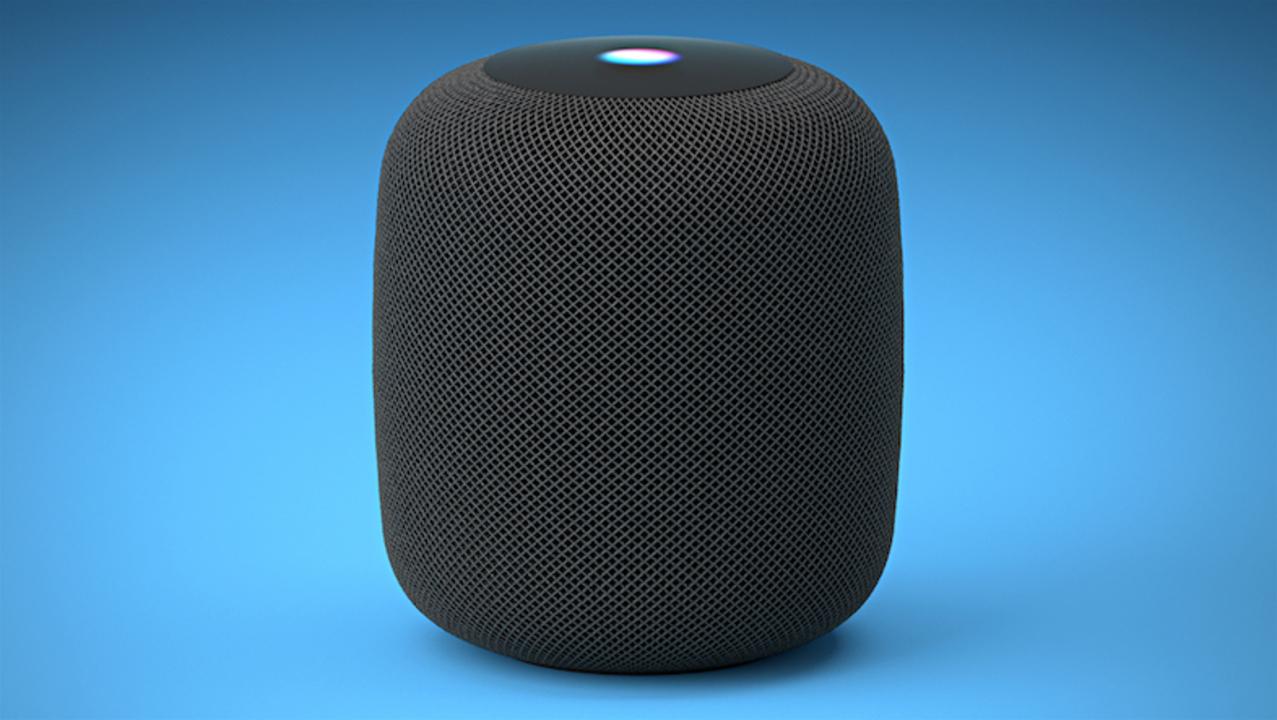 Apple、HomePodはデータを勝手に外部に送信しないし、売らないと宣言