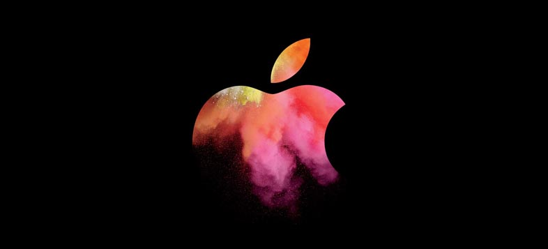 Apple「hello again」イベント特集