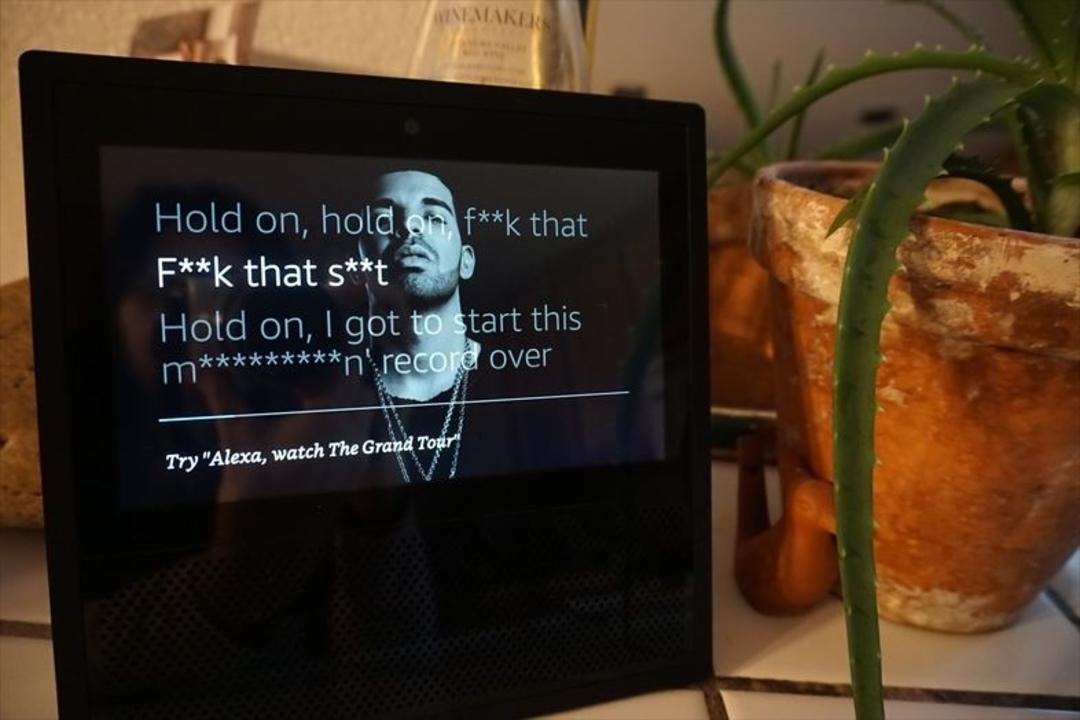 つまらないキッチンが楽しくなった。タッチ画面つきAIスピーカー「Amazon Echo Show」を3日使ってみた感想