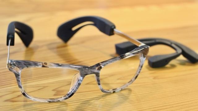 今なら早期割引で25%オフ!耳掛け部分がスマートなメガネ「DEAR DEER」を実際に試してみました