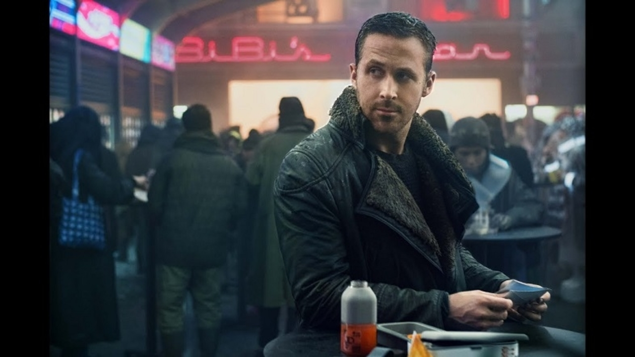 映画『ブレードランナー2049』最新予告