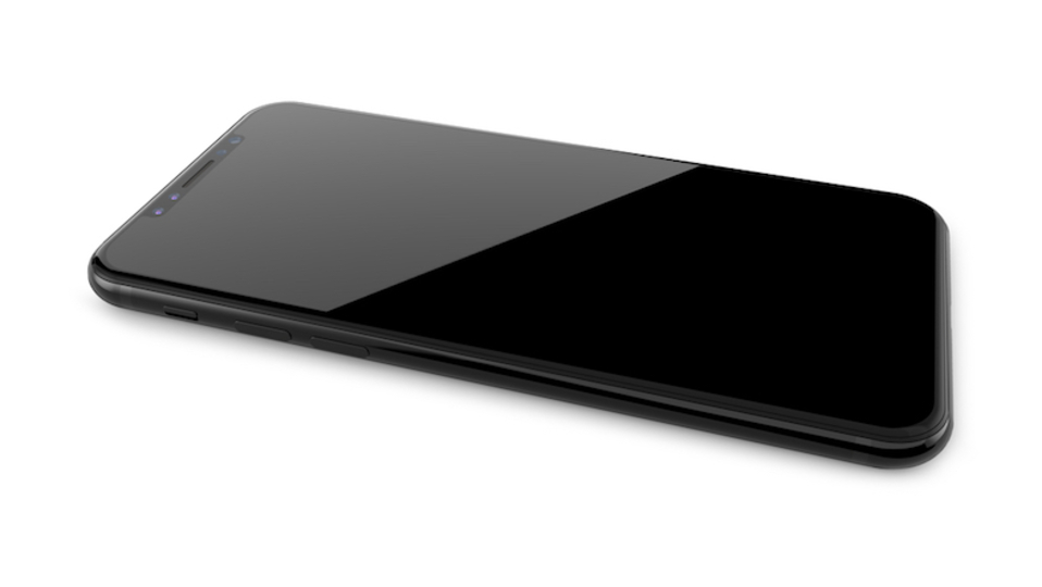iPhone 8のRetinaディスプレイは「1,125×2,436px」に進化?(iPhone 7は750x1334px)