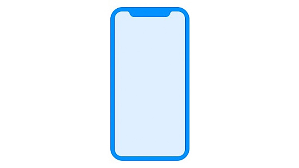 iPhone 8に新UIや新機能を発見か。Touch IDはディスプレイ内蔵ではない…?