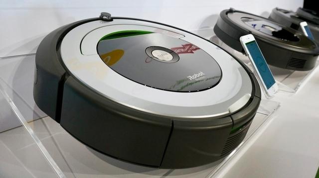 ルンバ、全機種IoT化へテレーレレー♪ スマホ操作可能な新モデル「ルンバ690」「ルンバ890」が登場