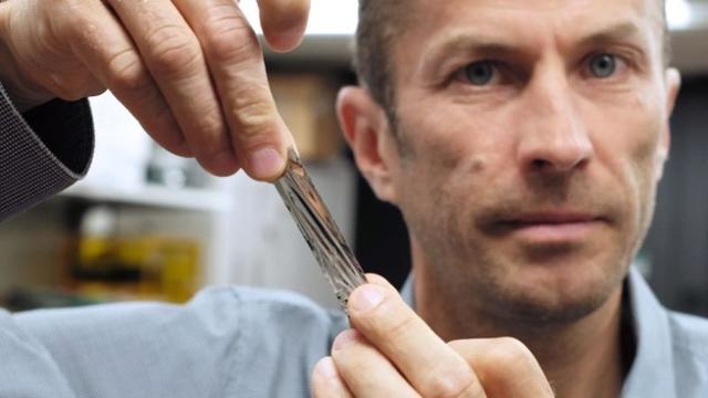 ソニーとIBMが、330TBの大容量磁気テープを開発。過去の技術に息を吹き込む
