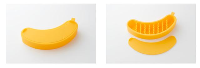8月7日はバナナの日。冷凍バナナスライサーでシャリシャリバナナ食べようよ!