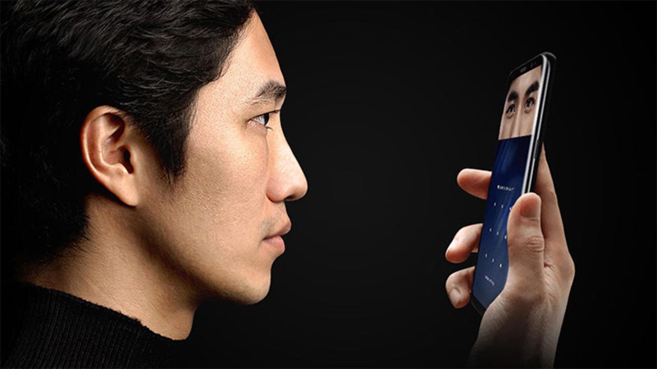 スマートフォンの一番安全なロック方法は「PINコード」です