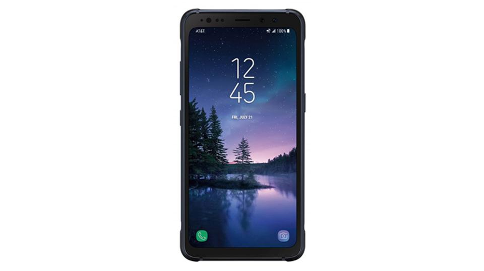 タフネスモデル見参。耐衝撃性も備えた「Galaxy S8 Active」正式発表