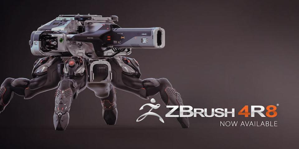 日本初のZBrush公式イベント「ZBrush Merge – Summer 2017」全プレゼンの様子が公開。2Bのメイキングなども