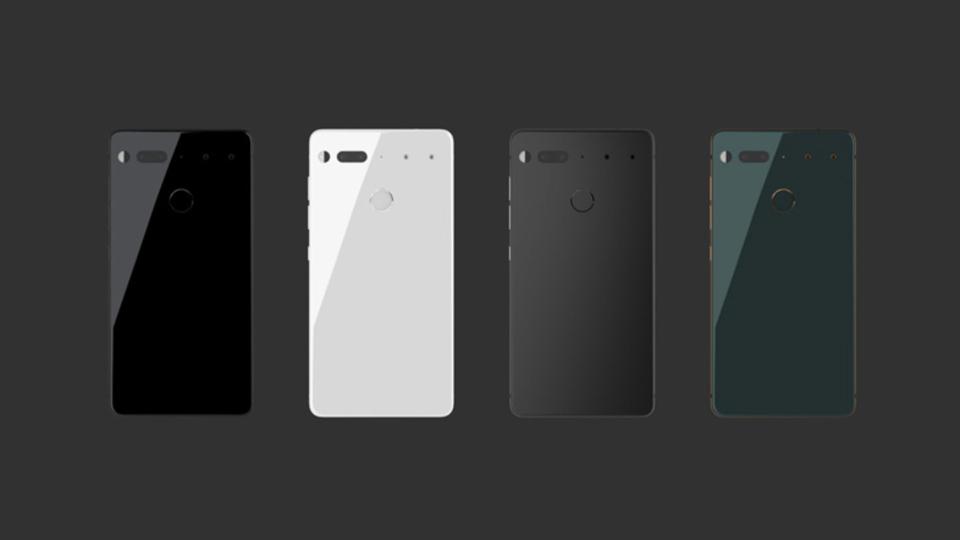 Androidの父が開発した「Essential Phone」の発売日公表がいよいよ「1週間後」に確定か?