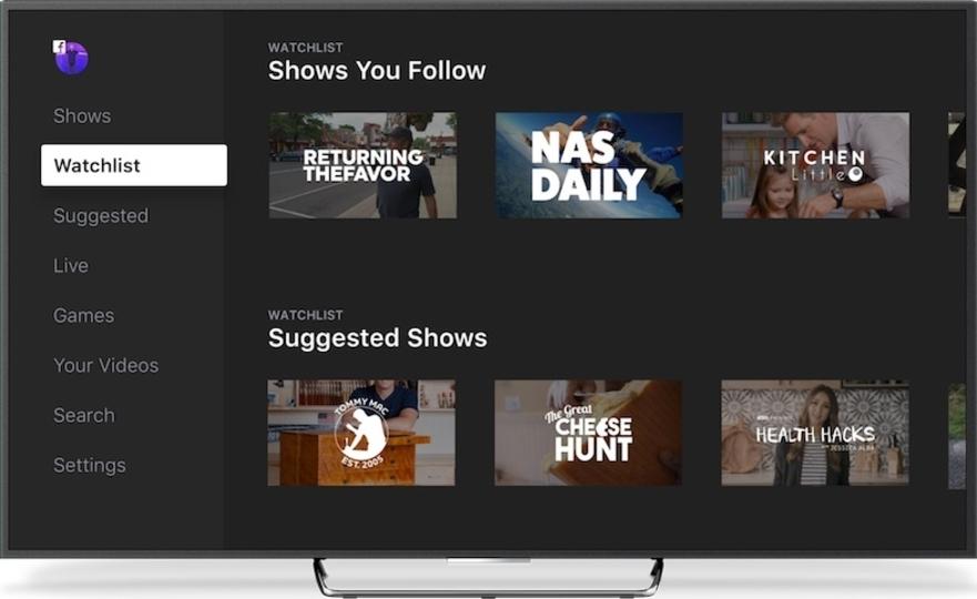 Facebookの動画プラットフォーム「Watch」は、どこまでYouTubeと張り合えるのか?