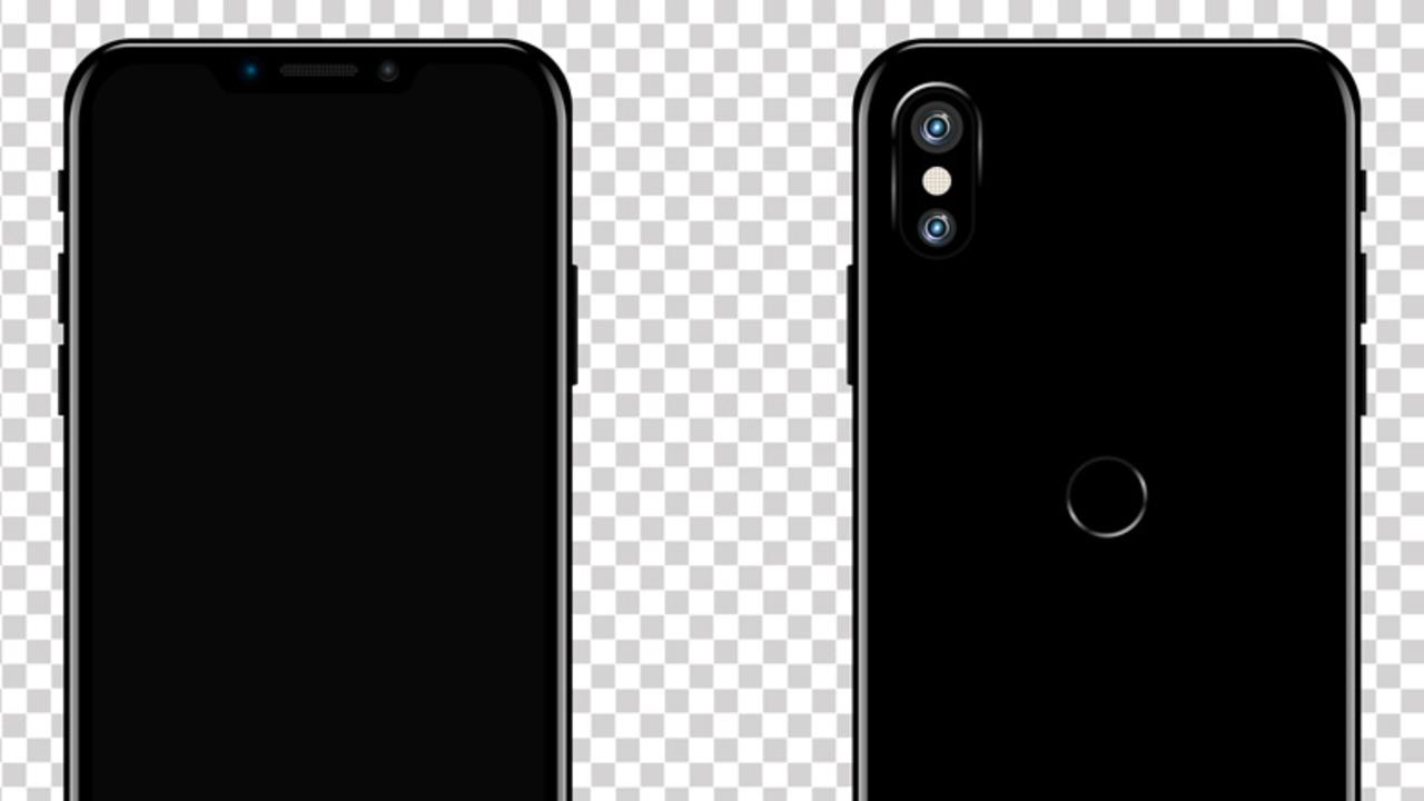 「iPhone 8」は前後カメラでの1080p/240fps撮影やマルチ生体認証に対応?