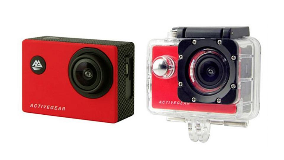 ドン・キホーテ、約5,000円で買える付属品てんこ盛りのフルHDアクションカメラを発売