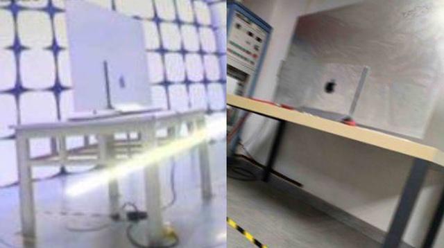 Appleが有機ELテレビを開発中!? プロトタイプらしき画像が流出