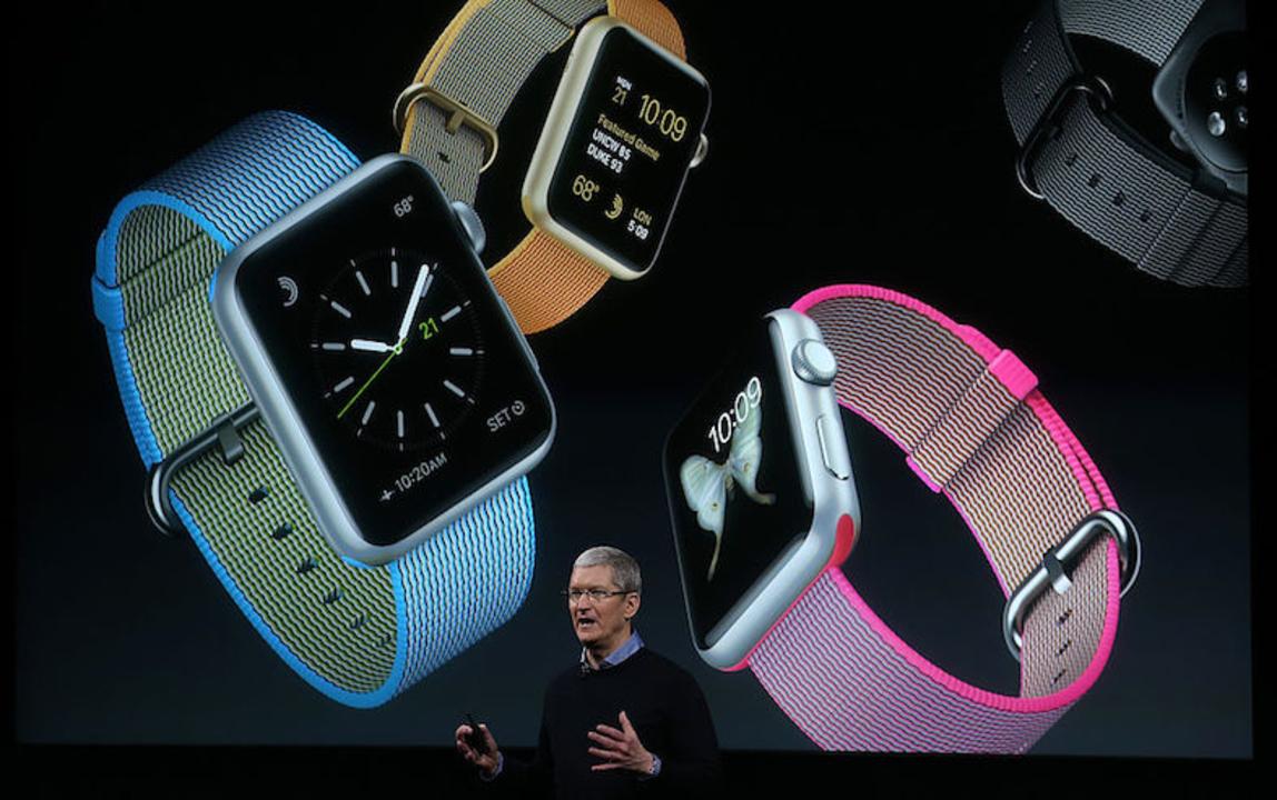 今年もやっぱり「新型Apple Watch」はiPhone 8と同時に9月発表か