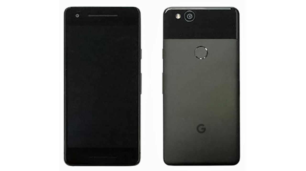 Googleスマホ「Pixel 2」は握って操作できる「Active Edge」搭載? ということは製造メーカーは…