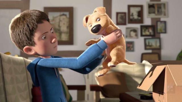 アメリカン・ドリーム ある感動短編を作った学生にディズニーがジョブ・オファー