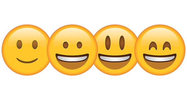 笑顔の絵文字をビジネスメールで使ってもロクなことがないことが判明