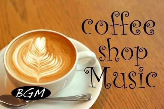 仕事中やリラックスに聞きたい「カフェで流れるBGM」YouTubeライブチャンネル