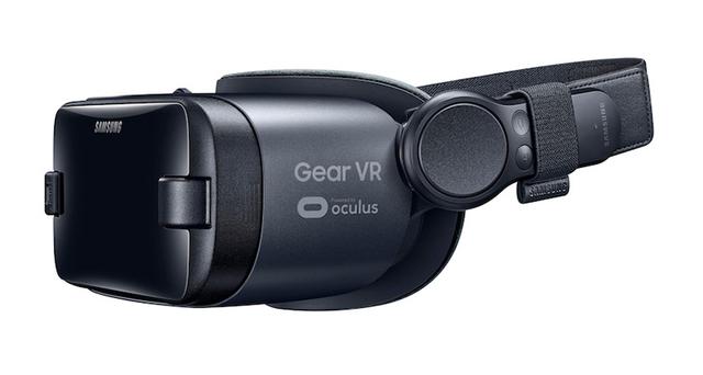 Samsungの発表会はGalaxy Note 8だけじゃなく、新しいGear VRが発表されるかも!