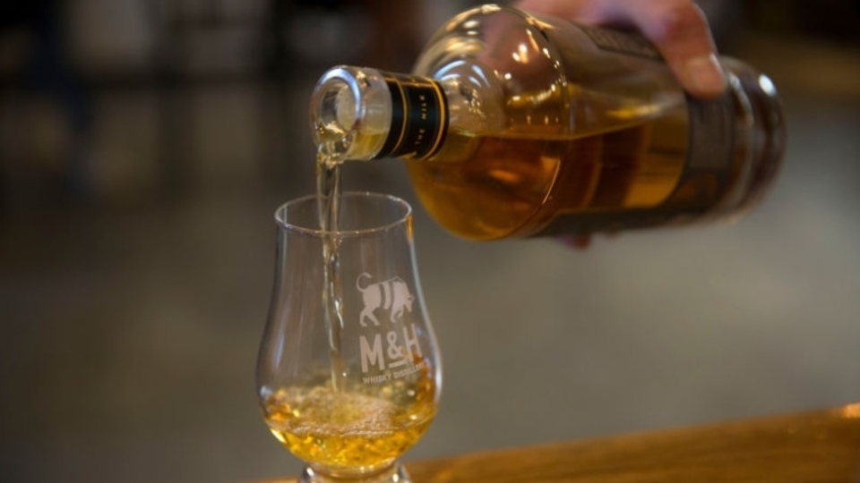 「ウイスキーは希釈するとおいしくなる」化学者たちによって論争に終止符