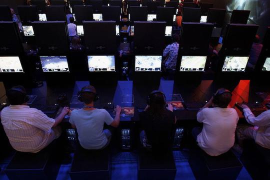 囲碁の次はリアルタイムストラテジーゲーム! DeepMindが『スタークラフト2』用のAI開発環境を公開
