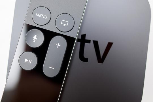 iOS 11ベータ版から4K/HDR対応「新型Apple TV」のコードネームを発見か