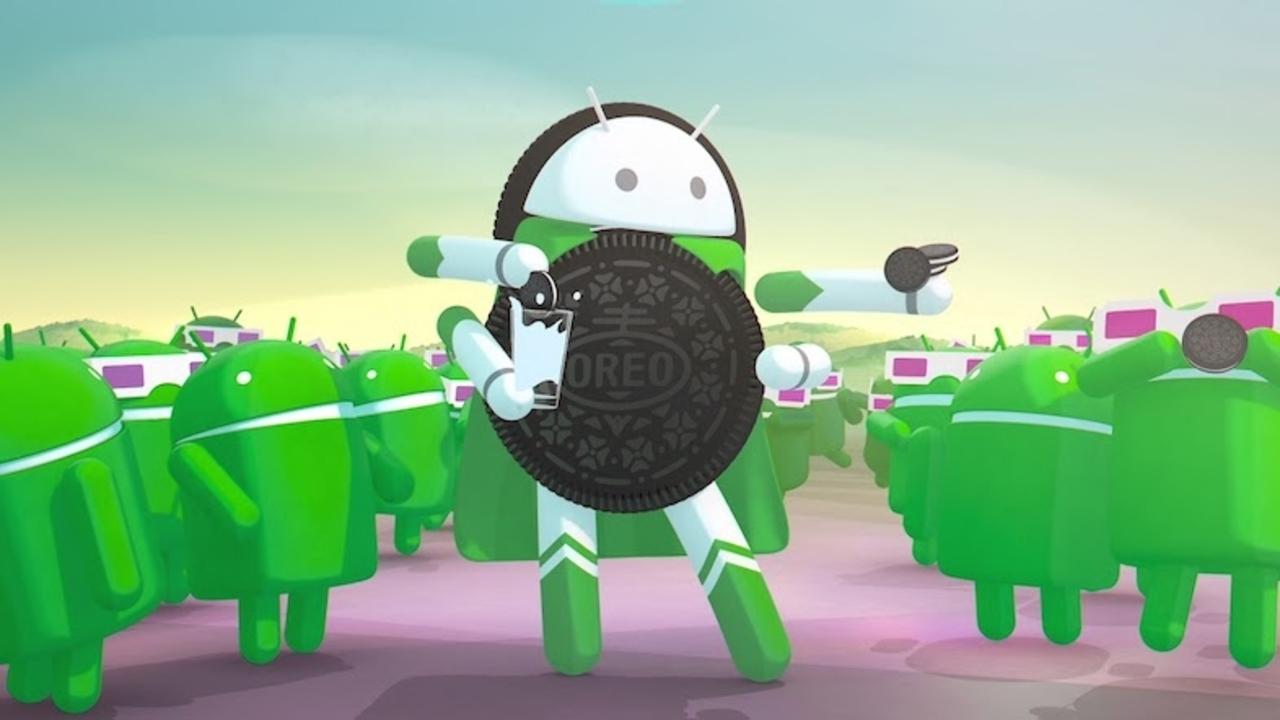 Android Oの正式名称は「Oreo(オレオ)」で決定!