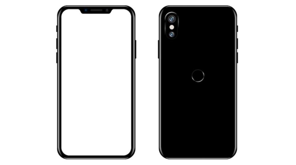 iPhone 8は9月12日に発表からの9月22日発売?