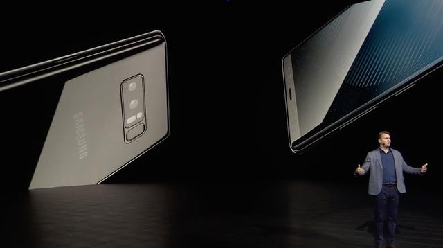 Samsungイベント「Galaxy UNPACKED 2017」で発表されたもの、そして今後出そうなものまとめ